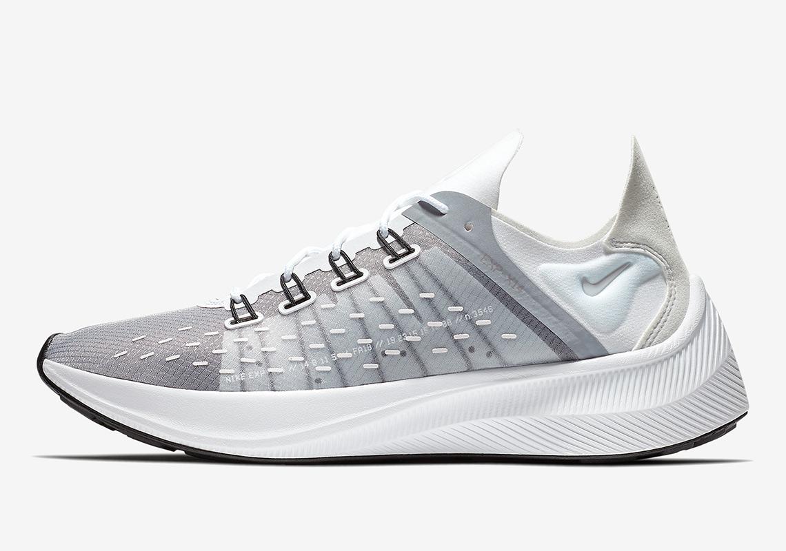 88dc6c166c Nike EXP-X14 AO1554-100 + AO1554-401 | SneakerNews.com