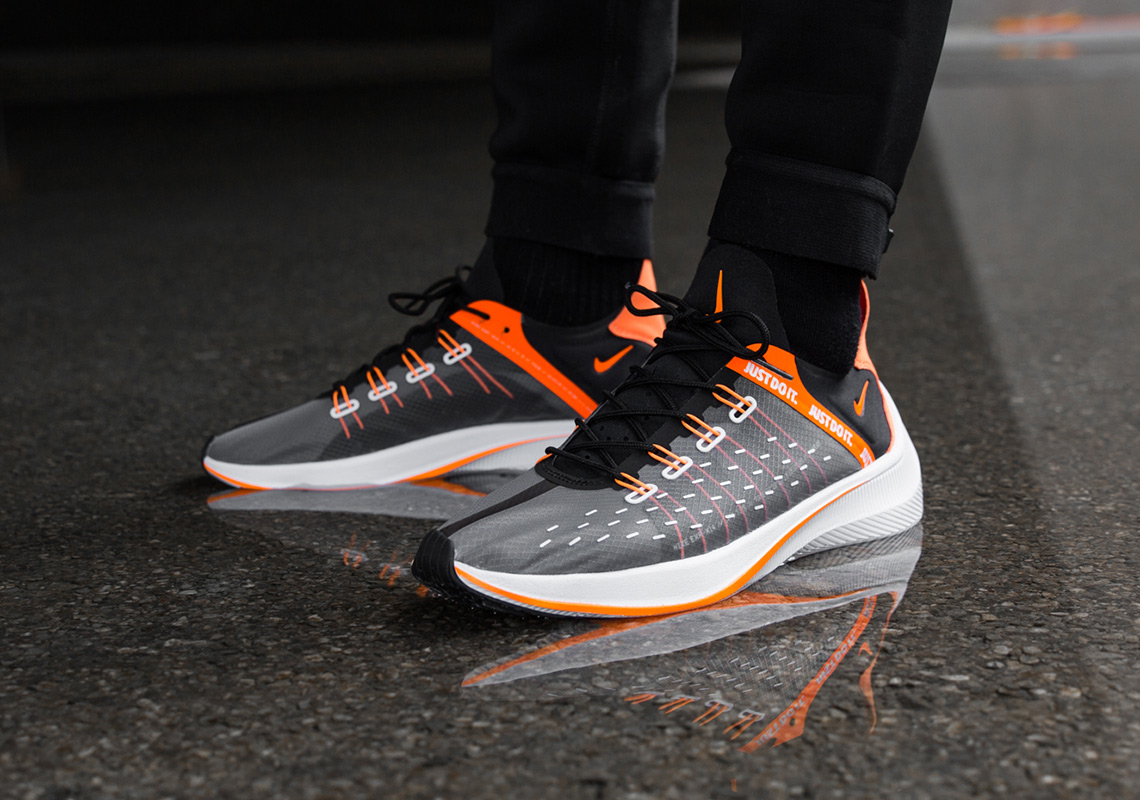 purchase cheap 5f869 6b7ab Nike EXP-X14 JDI