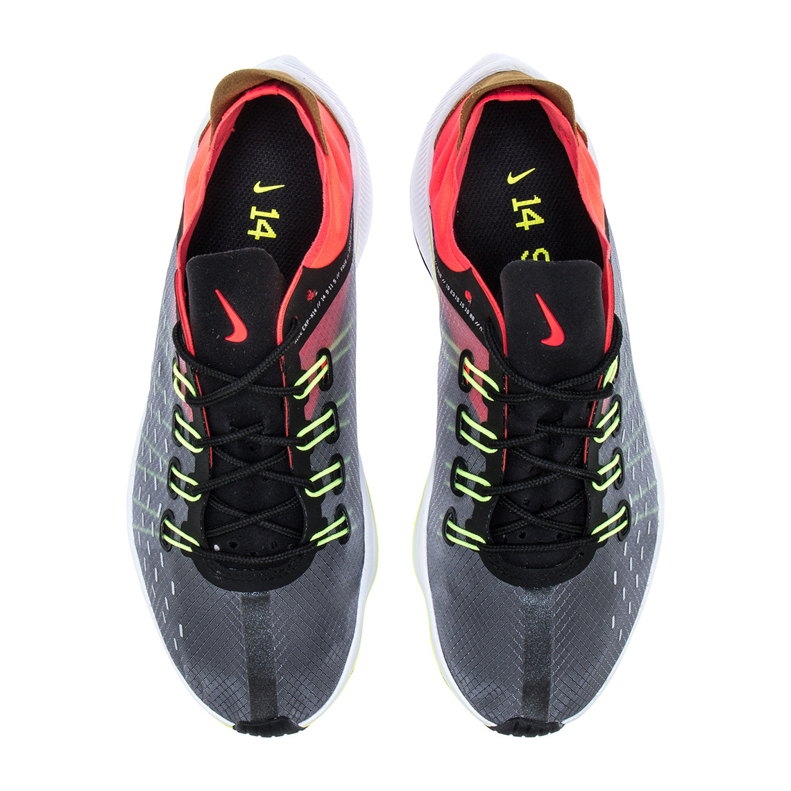 92c73df0dc931 Nike EXP-X14 AO3170-002 + AO1554-001
