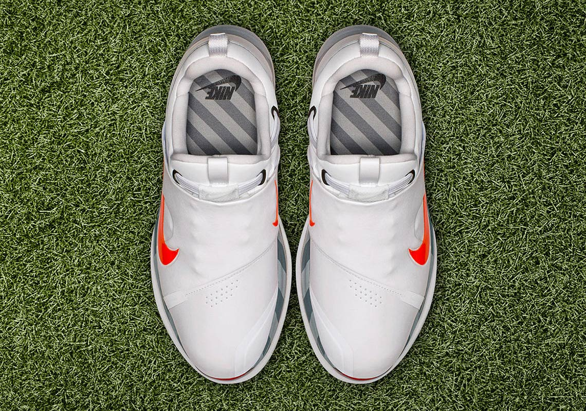 Special Features Of Nike Shoes