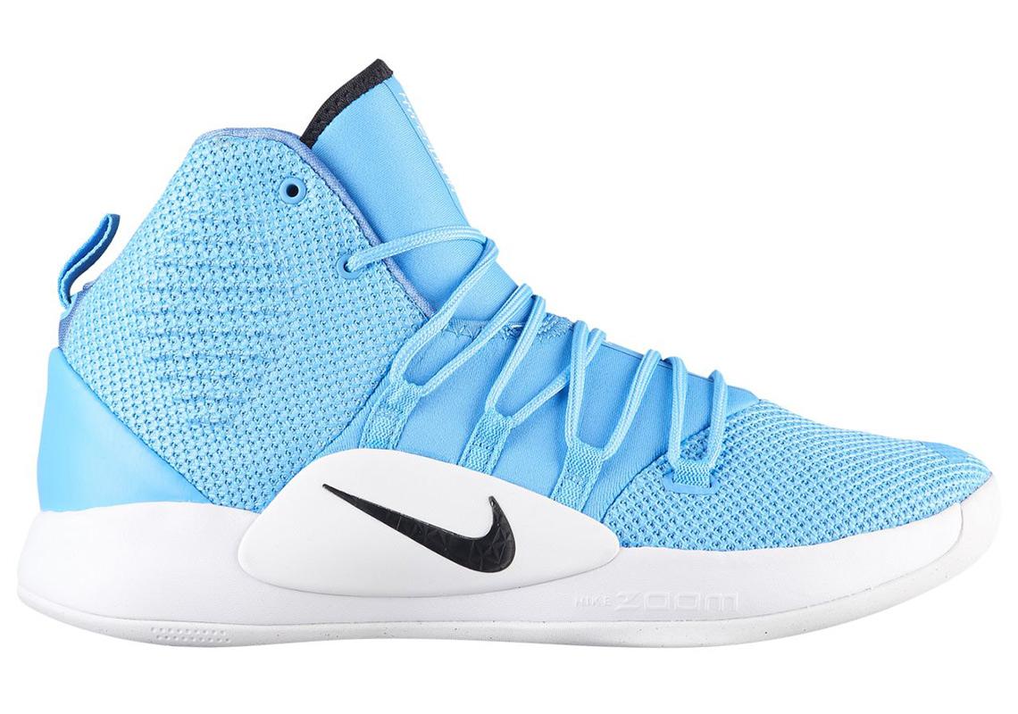 521e473675a3 Nike Hyperdunk X 10 First Look + Release Info