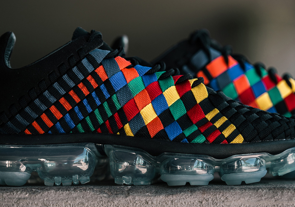 392cf1bc712 Where To Buy Nike Vapormax Inneva Multi-Color