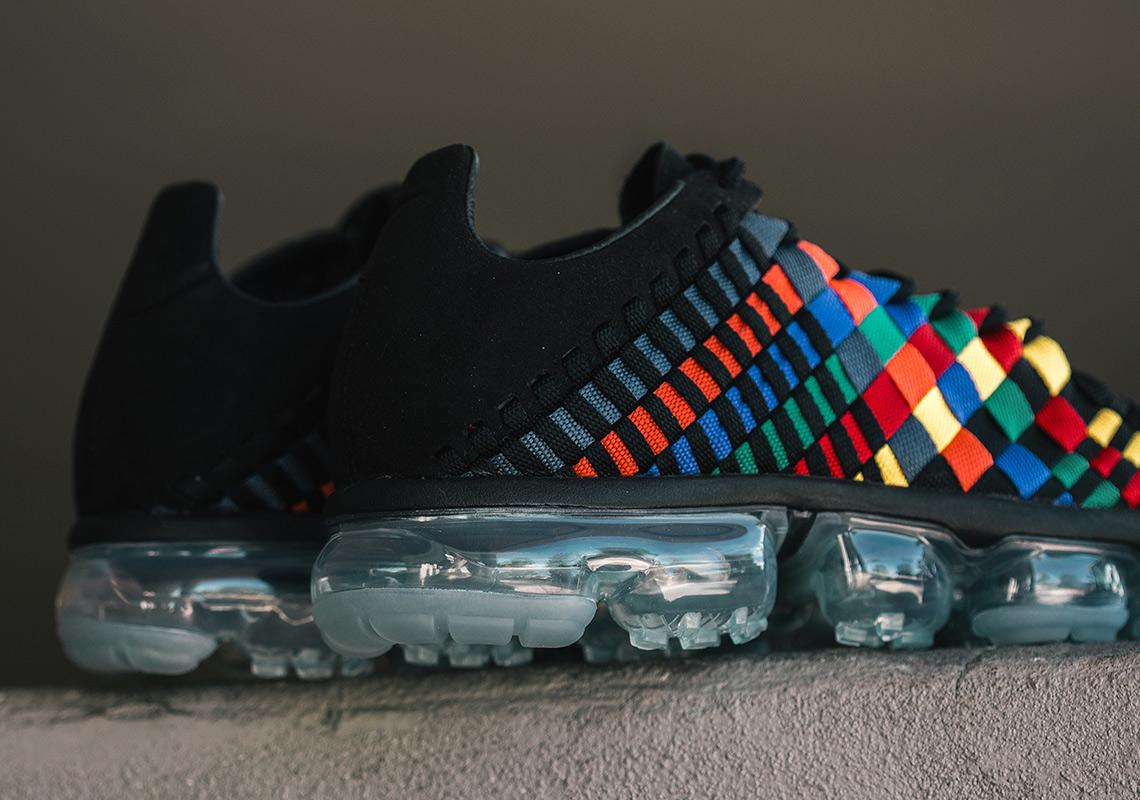 best authentic 061c2 7438f Where To Buy Nike Vapormax Inneva Multi-Color  SneakerNews.c