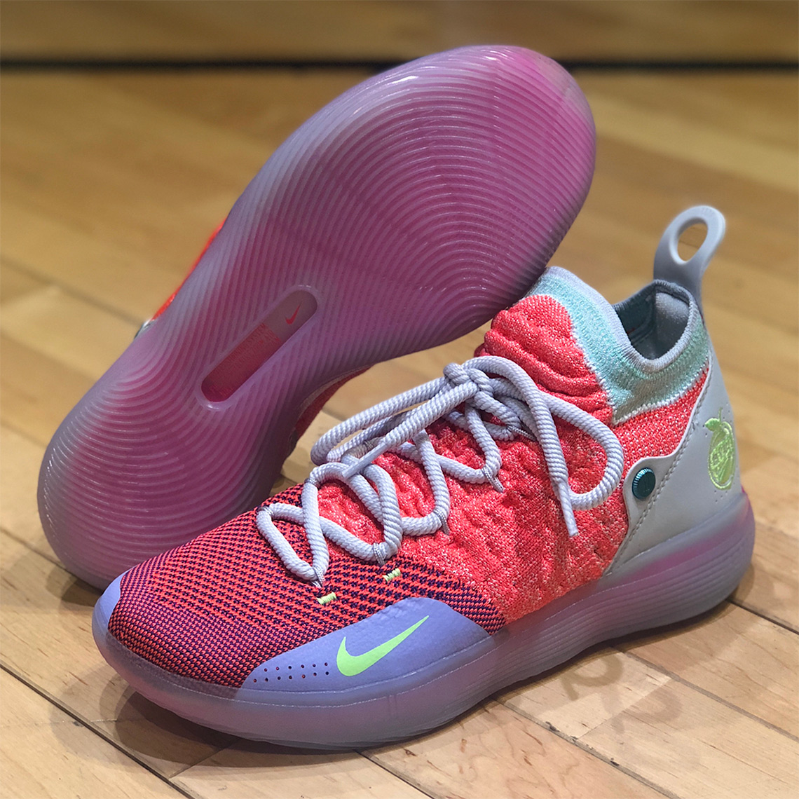 brand new b24a7 75859 Nike KD 11