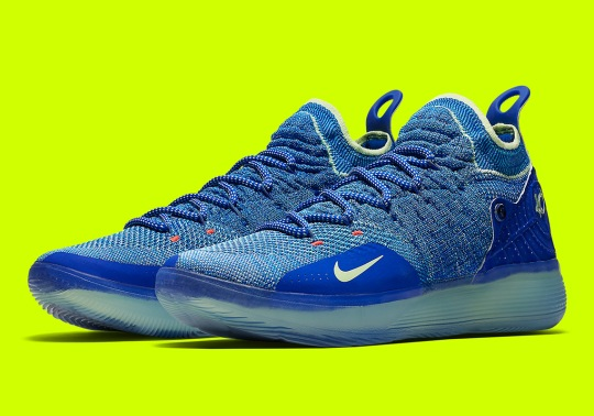 Official Images Of The Nike KD 11
