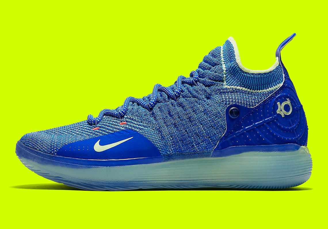 Nike KD 11. Release Date June 2018