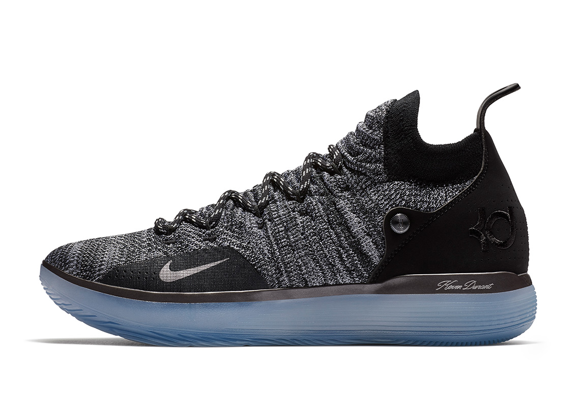 "best website 3d579 699d3 Look for both the ""Still KD"" and ""Paranoid"" colorways of the KD 11 to drop  this June July on Nike.com, and check out our Sneaker Release Dates page for  ..."