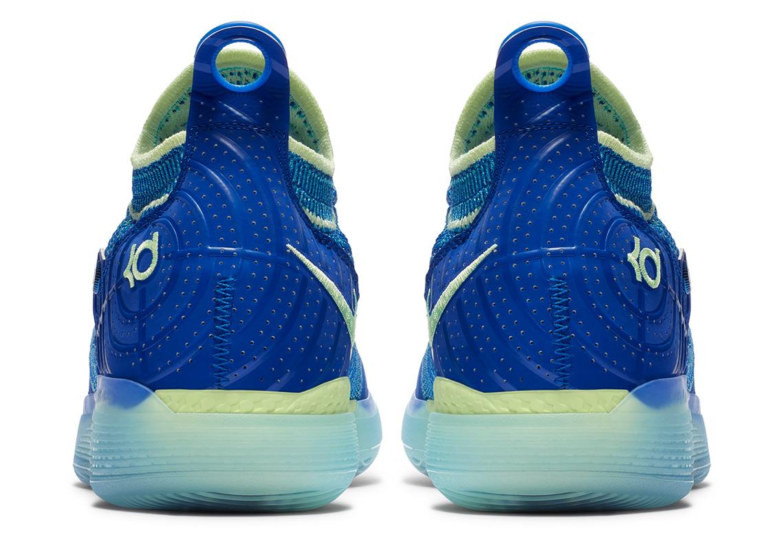 Nike KD 11 Paranoid