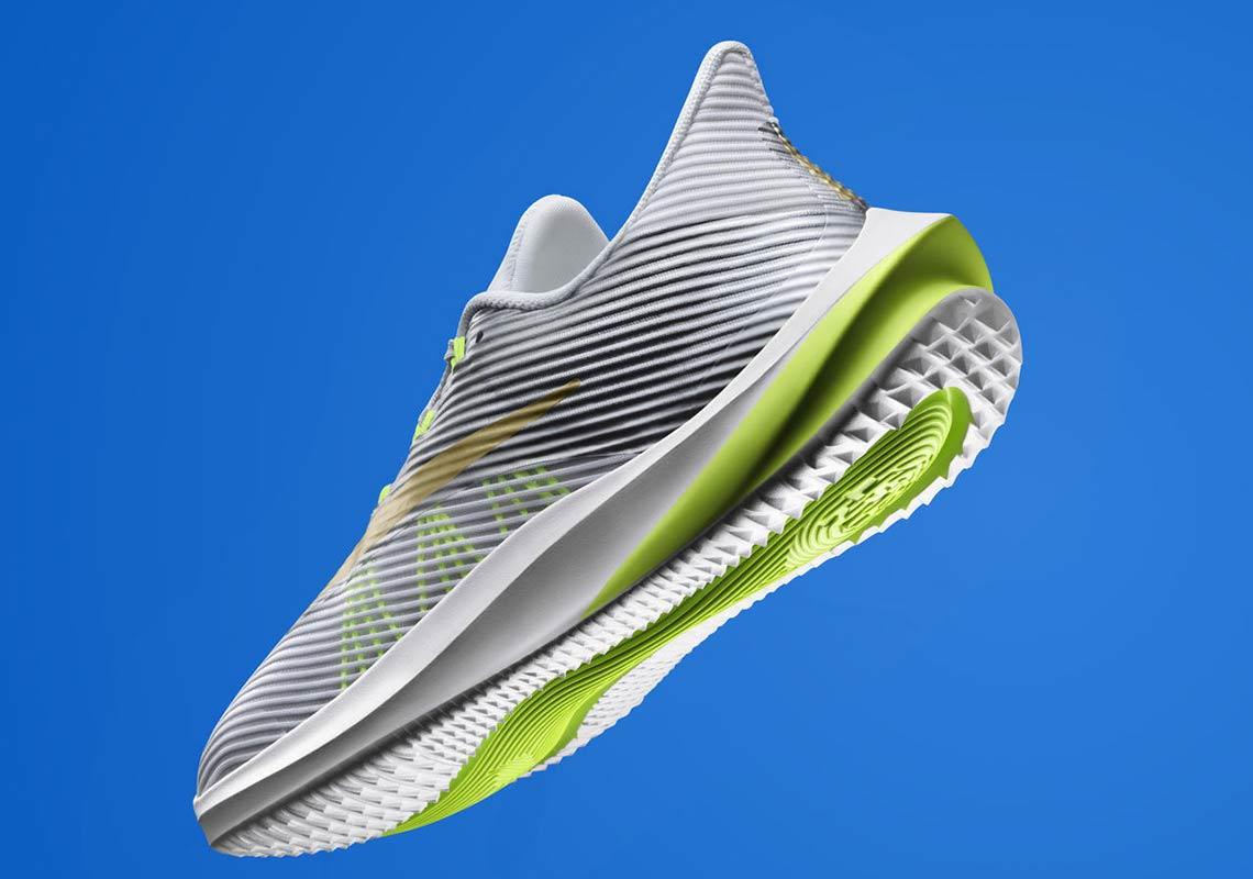 Nike speed dating