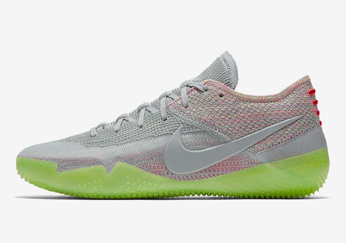 Nike Kobe AD NXT 360 Multi-Color AQ1087