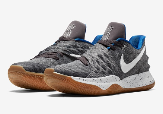 The Nike Kyrie Low 1 Will Officially Debut On June 29th