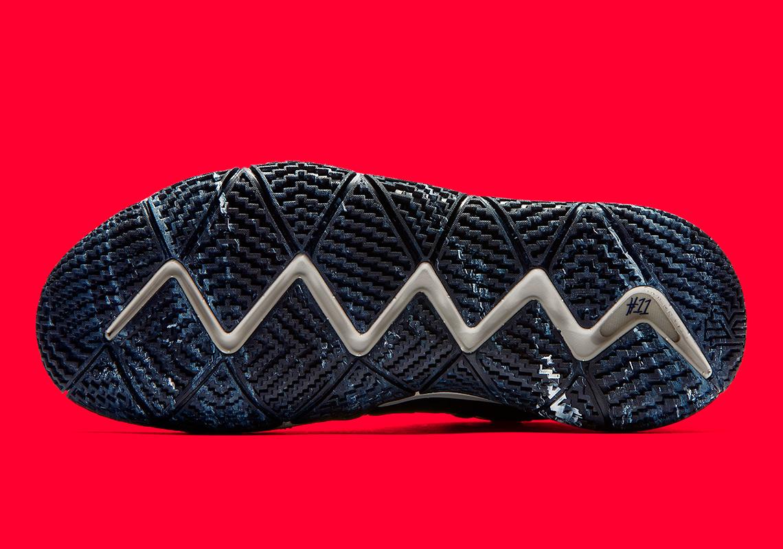 3b980de53e8 Nike Kyrie 4 N7 Release Date  June 21