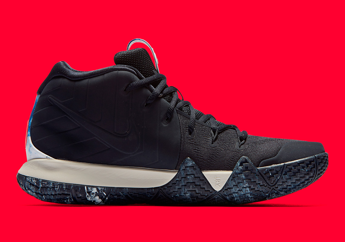 e8dd4364f85a Nike Kyrie 4 N7 Release Date  June 21
