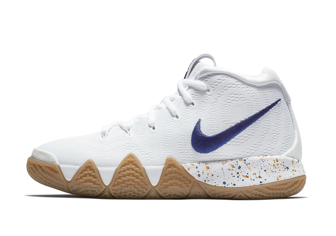 "365d6fb55372 Nike Kyrie 4 ""Uncle Drew"" Release Date  June 23rd"