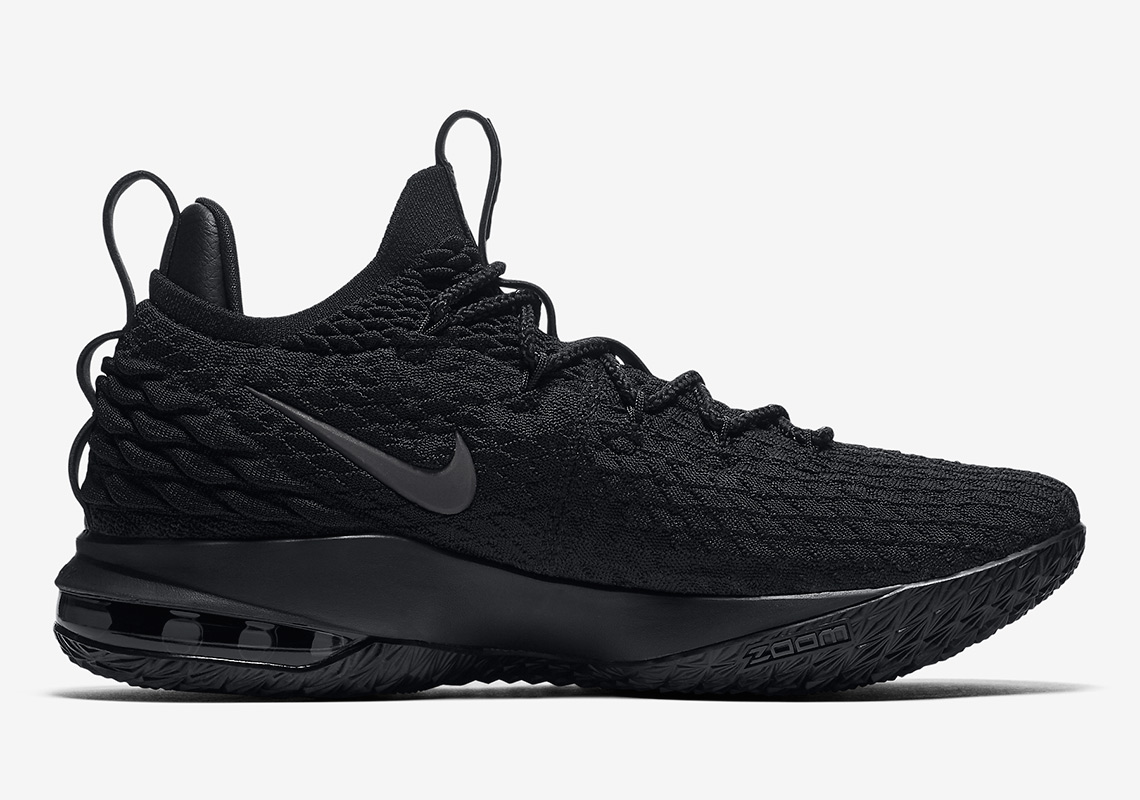 f8cd60cd2a2e9 ... LeBron 15 Low. Nike Available  Foot Locker Available  Finishline  Available. Advertisement