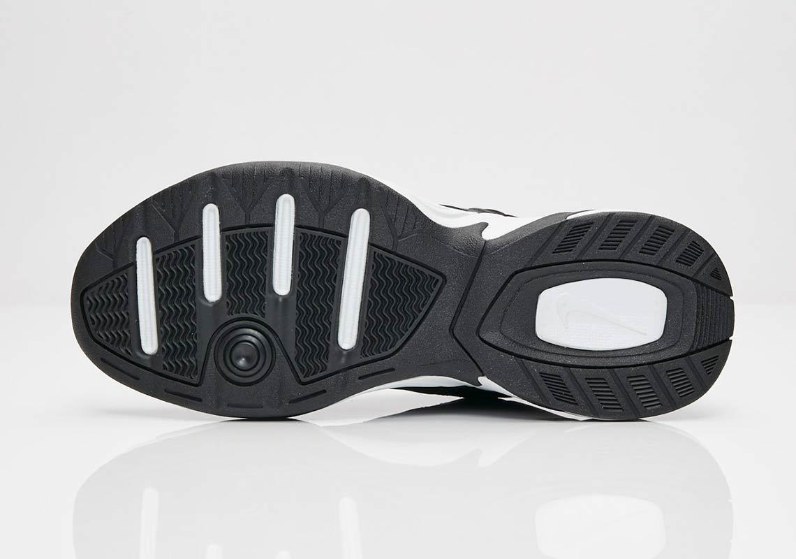 the best attitude edd5b 896fe Where To Buy  Nike M2K Tekno Black White AO3018-003   SneakerNews.com
