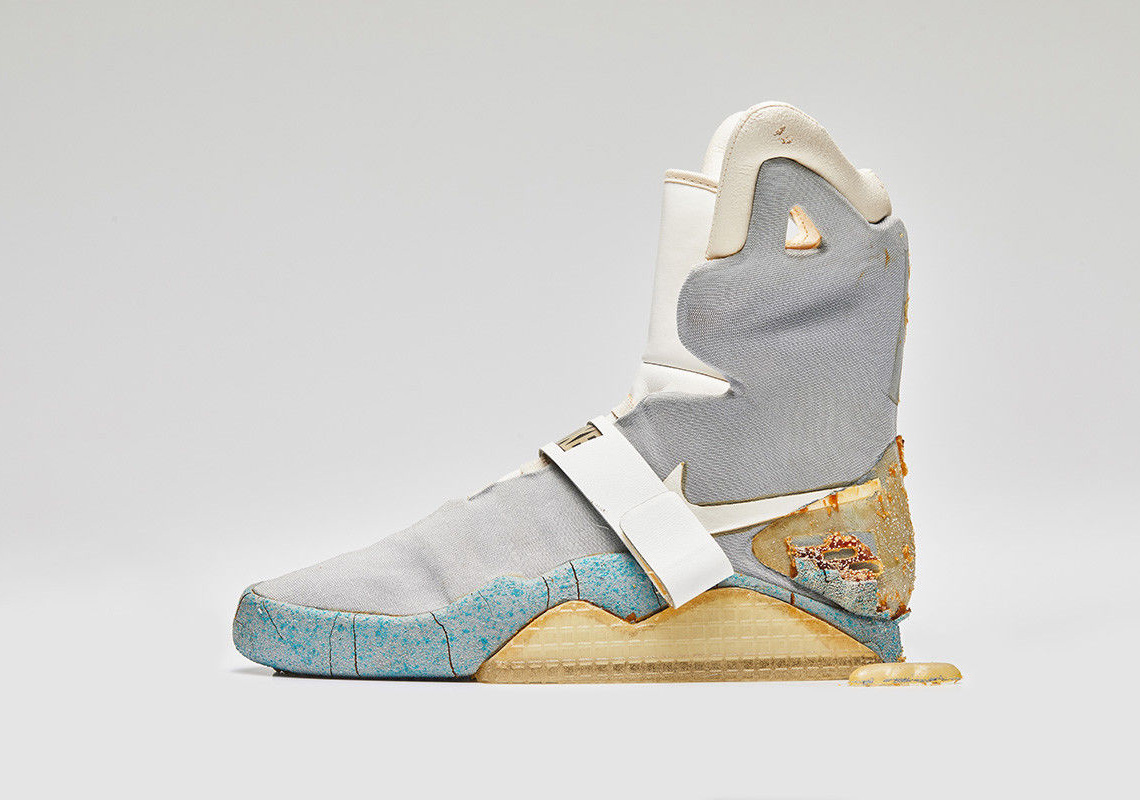 Back To The Future Nike Shoes For Sale Ebay