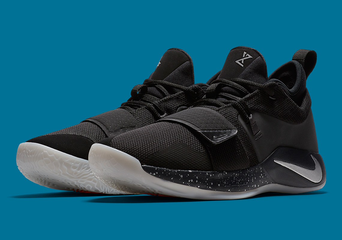 sports shoes 1b130 6e4b2 Nike PG 2.5 BQ8453-004 Release Info | SneakerNews.com