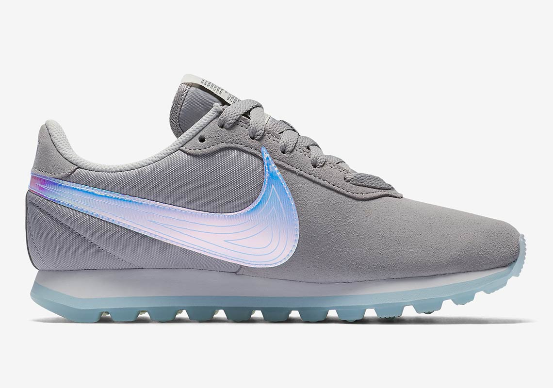 Nike Pre Love O.X. AO3166-001 Release