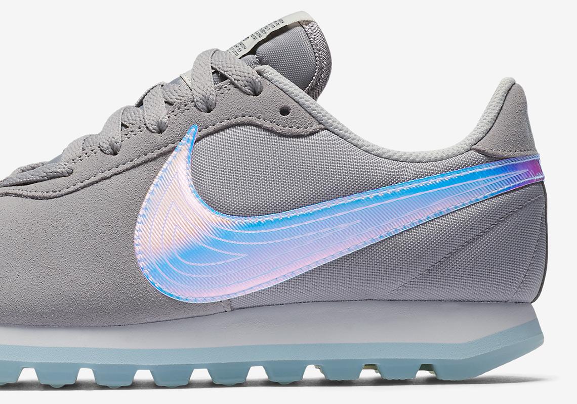 Nike Pre-Love OX sneakers - White Descuento Barato Colecciones Venta Online Aclaramiento De Bajo Coste Venta Precio Increíble BpYUf9X