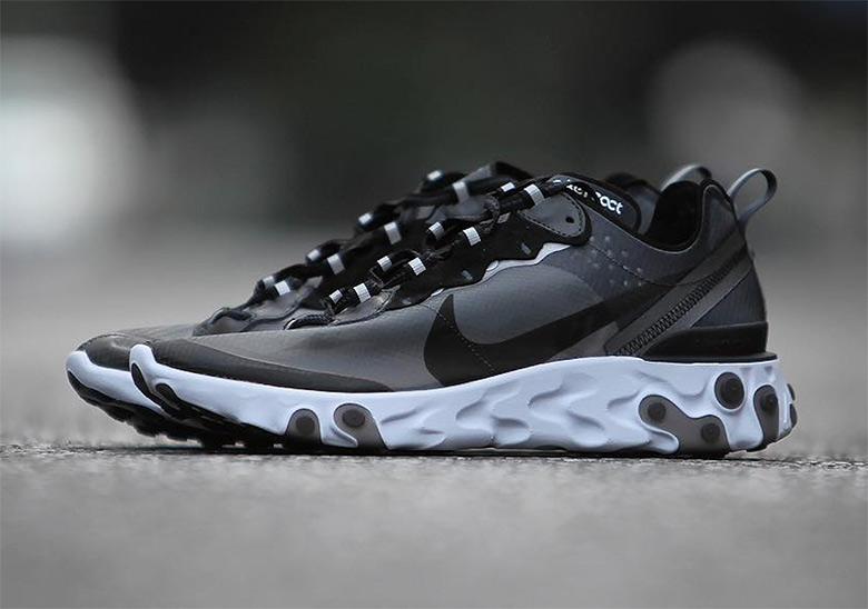 cb8628c9f825 Nike React Element 87 - Photos + Release Info