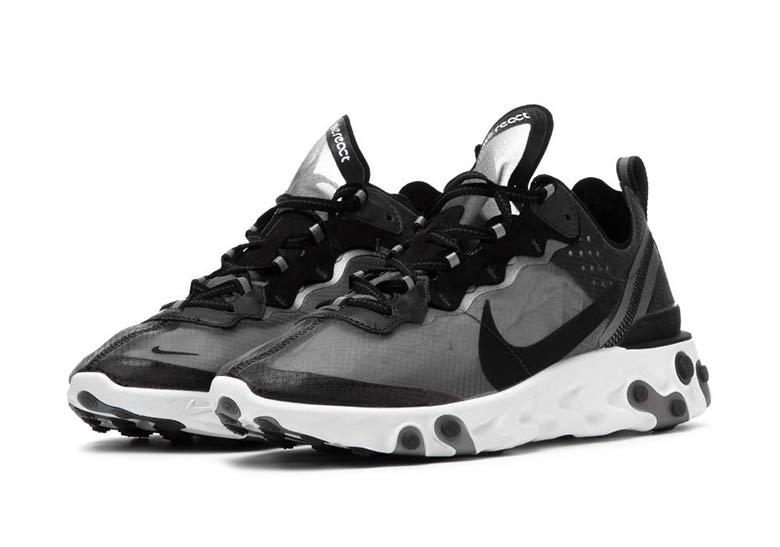 d5e20e8b2024 Nike React Element 87 Europe Release Date