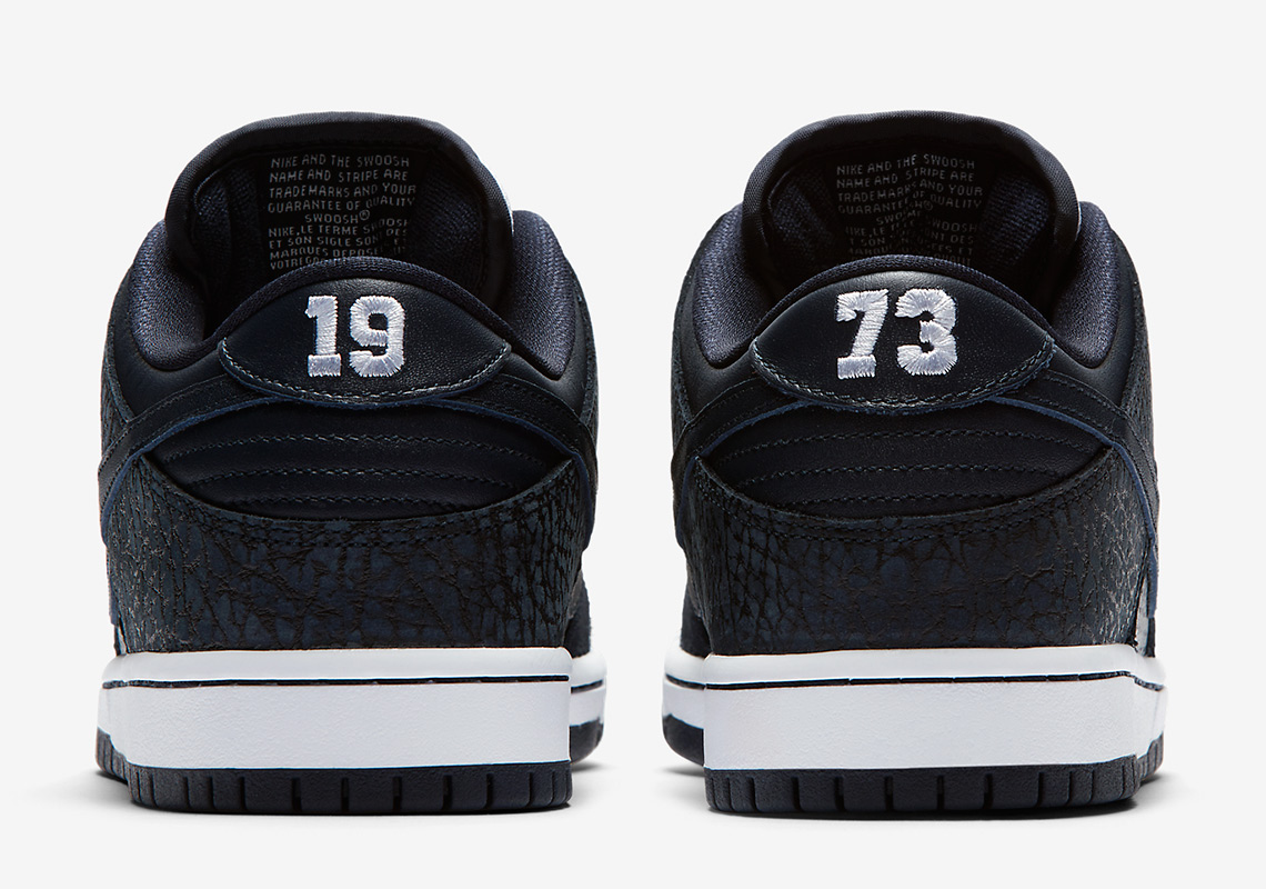 Nike SB x Murasaki Sports SB Dunk 883232-442 Release Date ... 93f3b6f4e
