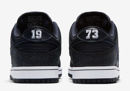 Murasaki Sports To Release A Nike SB Dunk Collaboration