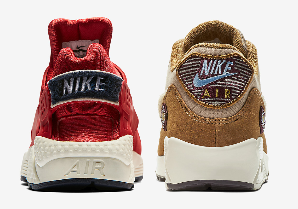 "cheap for discount 7612c 611ac Nike Sportswear ""Varsity Jacket"" Pack Just Released"