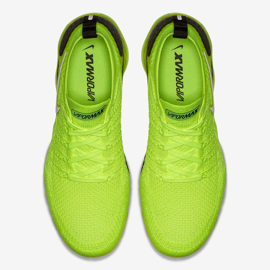 3eedb05ab3 Nike Vapormax 2. Release Date: July 5, 2018 $190. Color: Volt/White-Black  Style Code: 942842-700. Advertisement. Advertisement