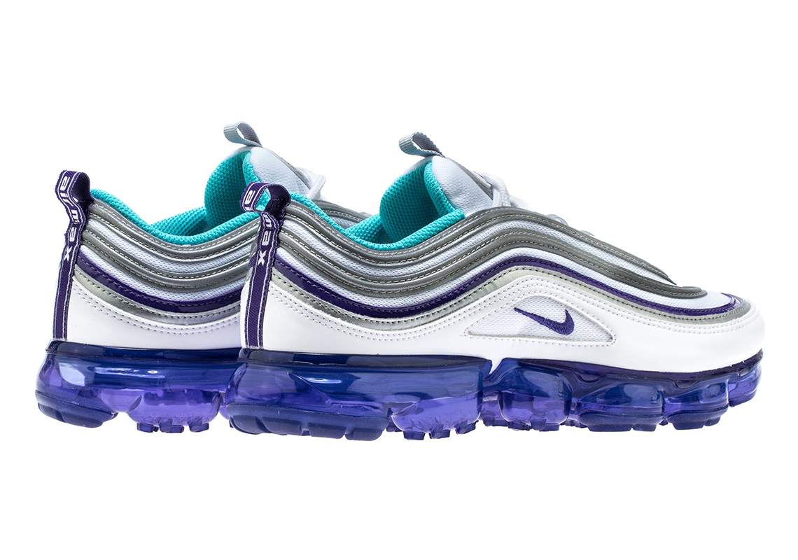 reputable site ff560 1b934 Nike Vapormax 97 Womens Grape | SneakerNews.com