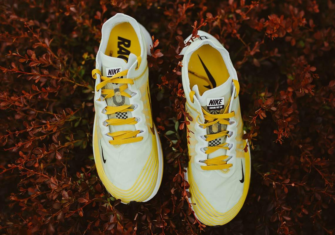 96afa7deefa44 Nike Zoom Fly SP Desert Moss Available Now