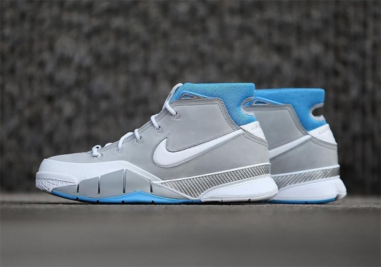"Nike Zoom Kobe 1 Protro ""MPLS"" Releases On July 6th"