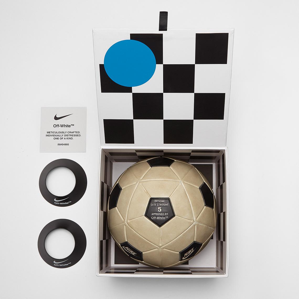 Off White Nike Football Apparel Release Info Sneakernews Com