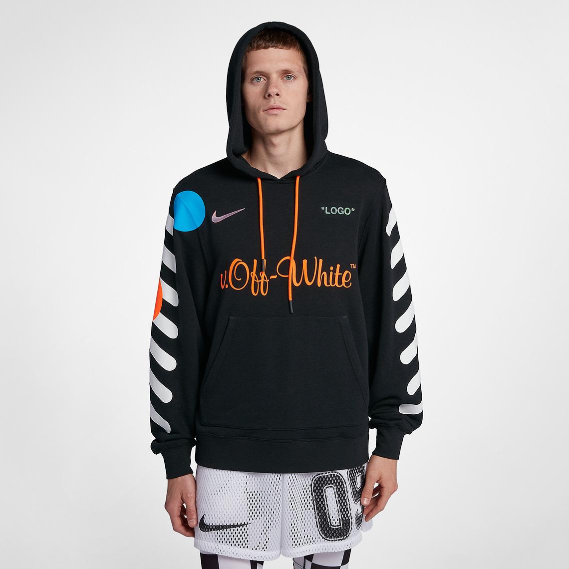 nike f.c. fussball hoodie