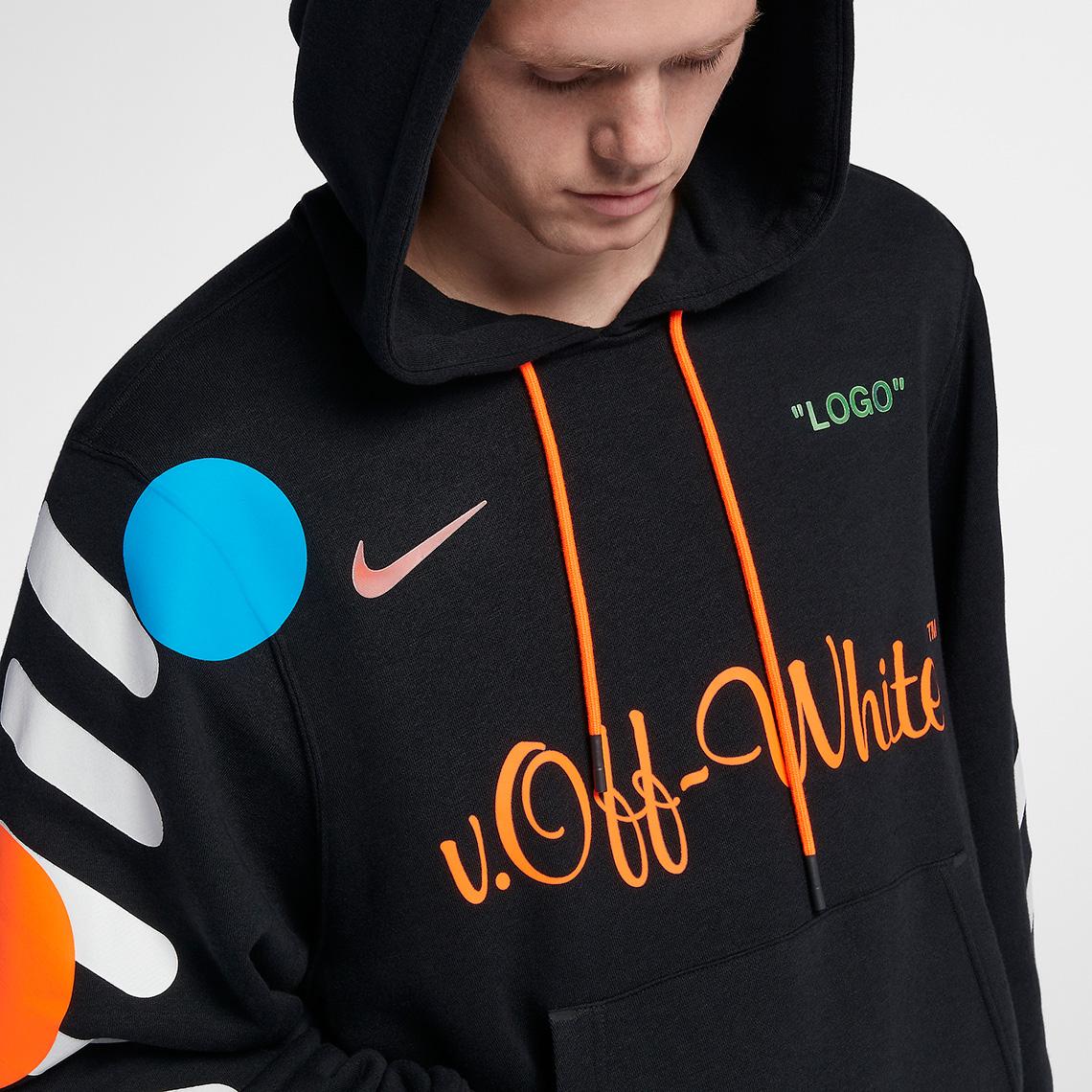5d7a069da75 Nike x OFF WHITE Magia Soccer Ball Release Date  June 14