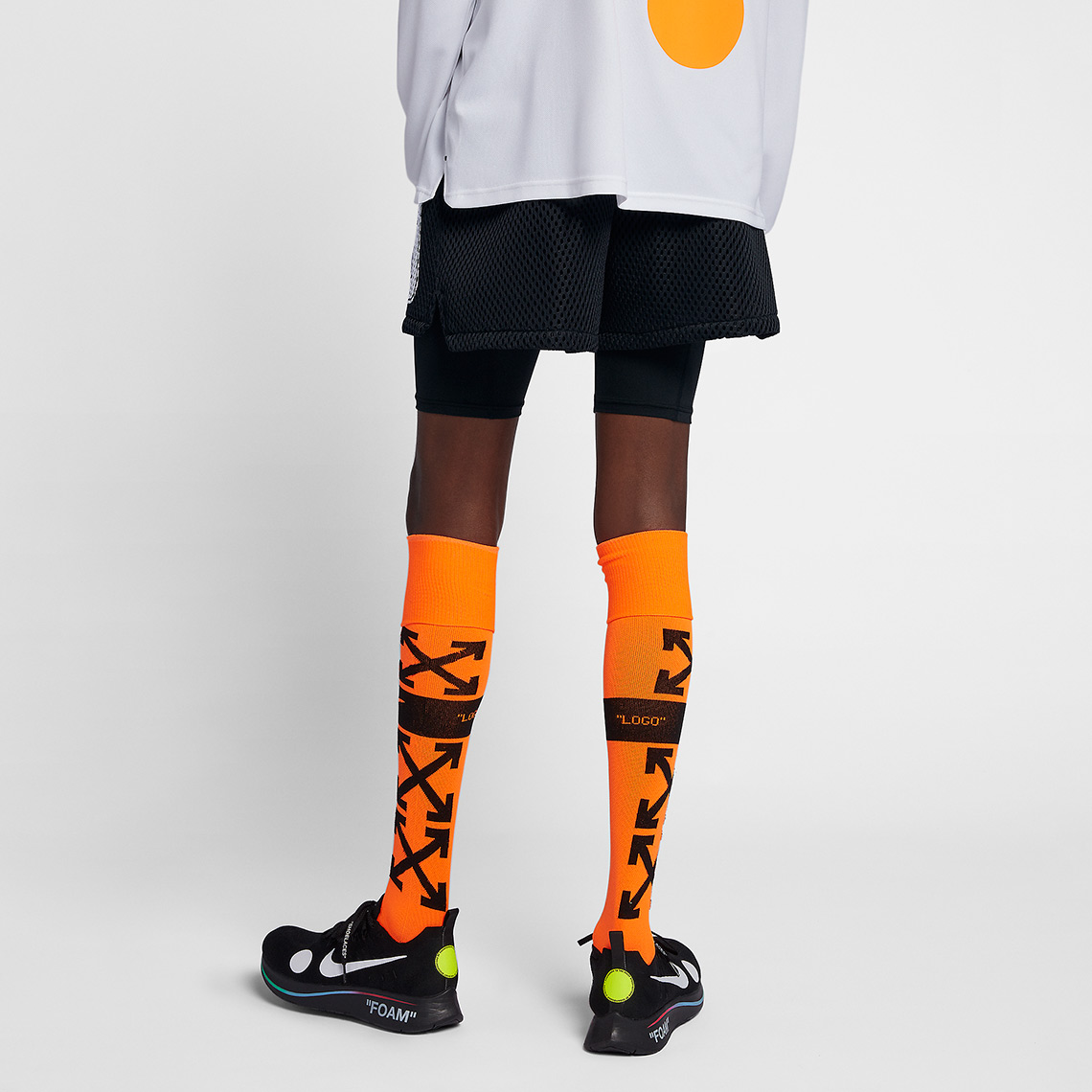 85b20cafab3 OFF WHITE Nike Football Apparel Release Info