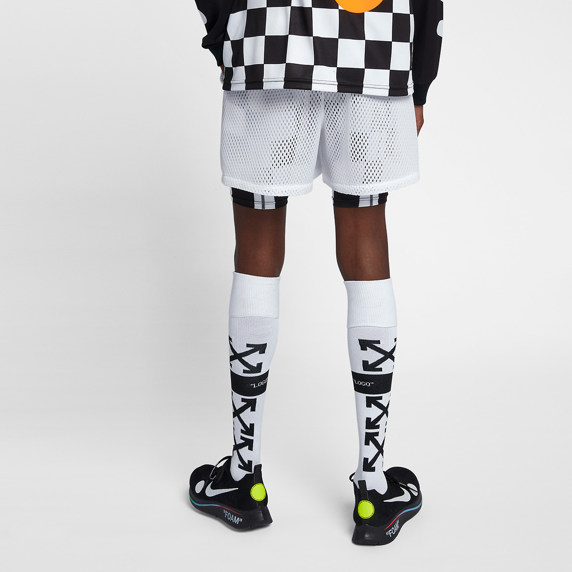 f35c06a0 OFF WHITE Nike Football Apparel Release Info | SneakerNews.com
