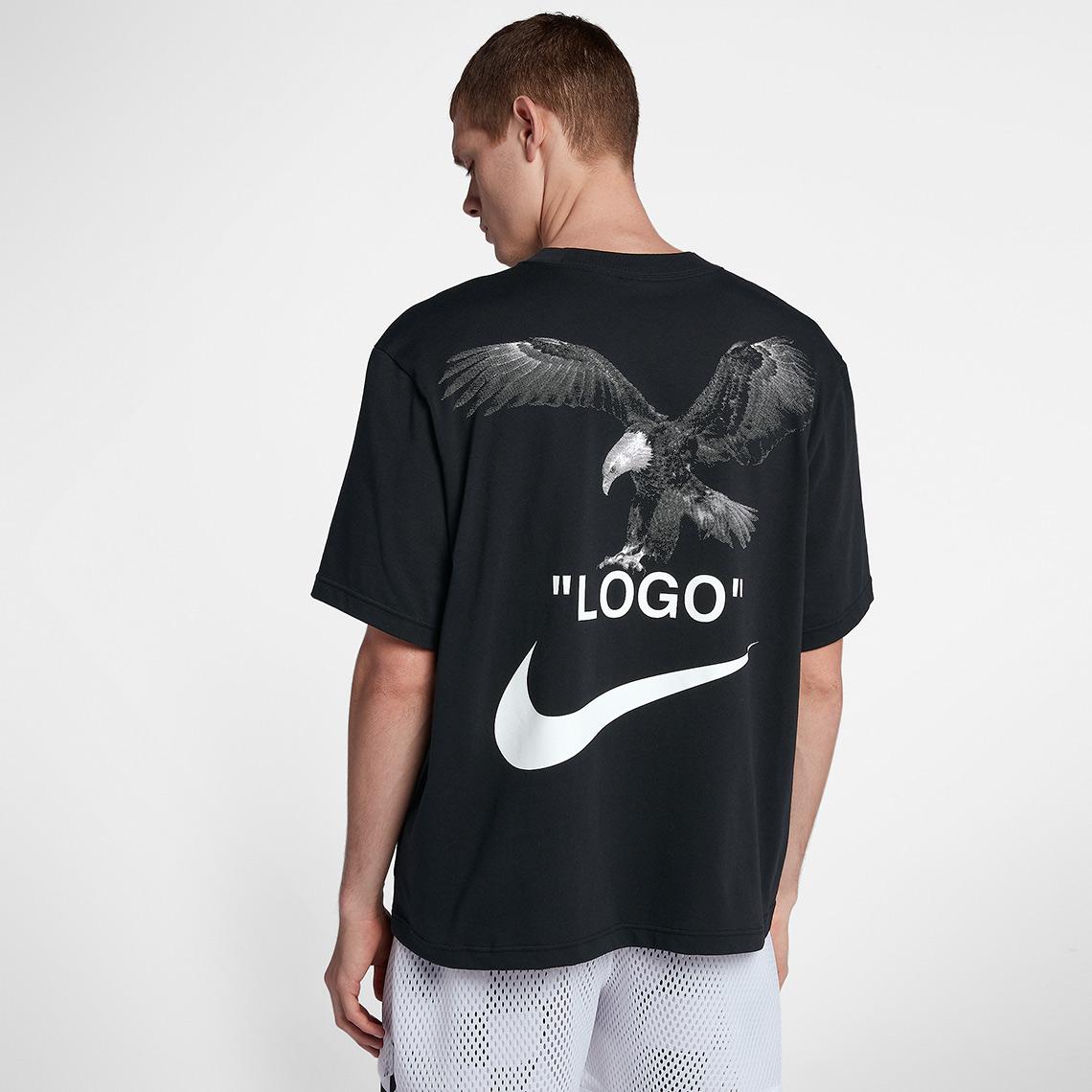 11f17f85 OFF WHITE Nike Football Apparel Release Info | SneakerNews.com