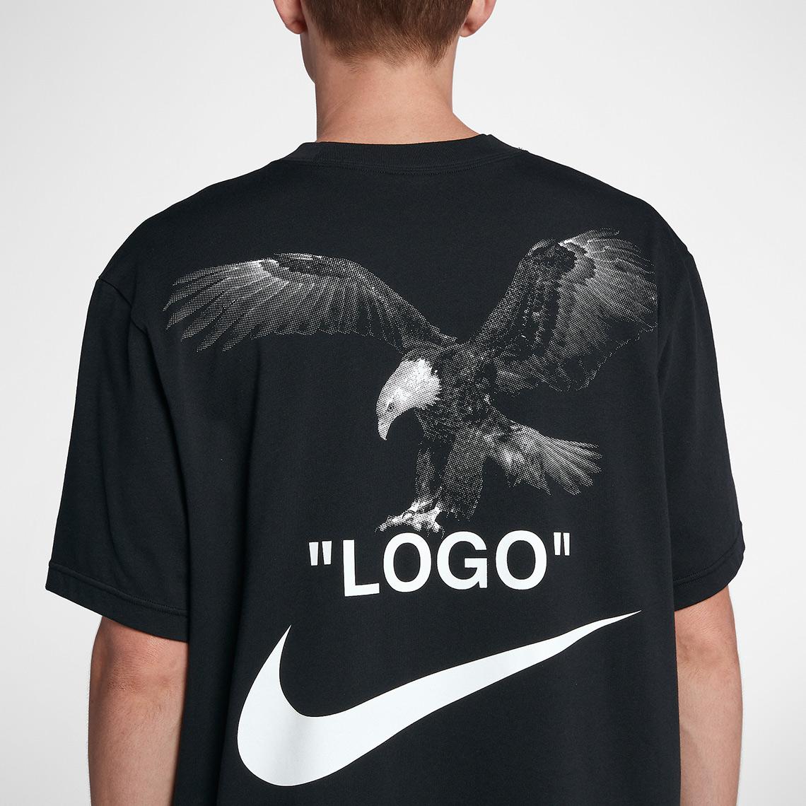 ekskluzywne oferty klasyczne buty słodkie tanie OFF WHITE Nike Football Apparel Release Info | SneakerNews.com