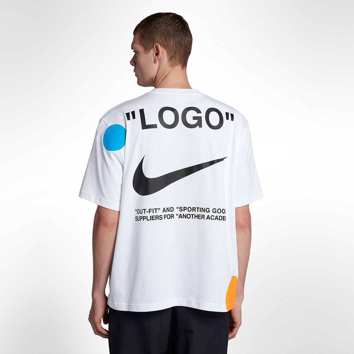 new images of genuine shoes new design OFF WHITE Nike Football Apparel Release Info | SneakerNews.com