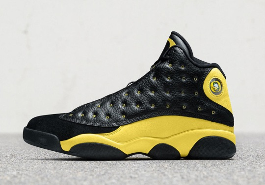 Oregon Track And Field Reveals New Air Jordan 13 Retro PE