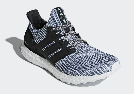 Here's Yet Another Parley x adidas Ultra Boost 4.0