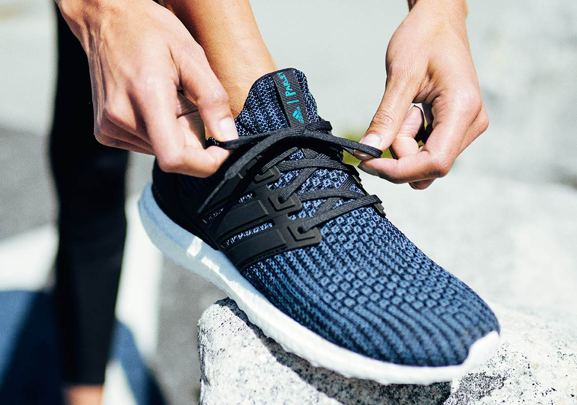 dcca24235de discount code for parley x adidas ultra boost 4.0 mens release date june 20  2018.