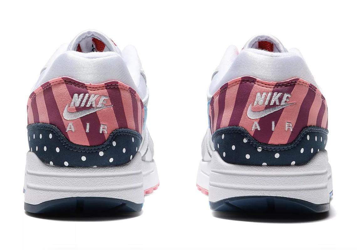 58149e23262 Parra x Nike Air Max 1. Release Date  July 21st