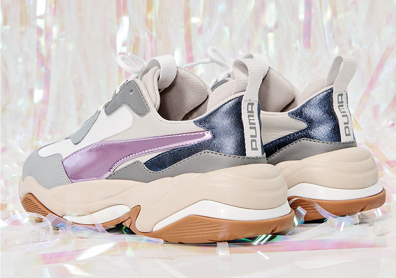 The PUMA Thunder Electric Women's: Drops July 26 | Straatosphere