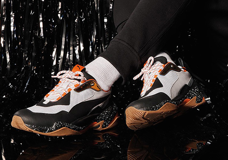 24e019e8496e Enjoy a detailed set of images for all four Thunder Electrics below as well  as our comprehensive where to buy list. Where to Buy  Puma Thunder Electric
