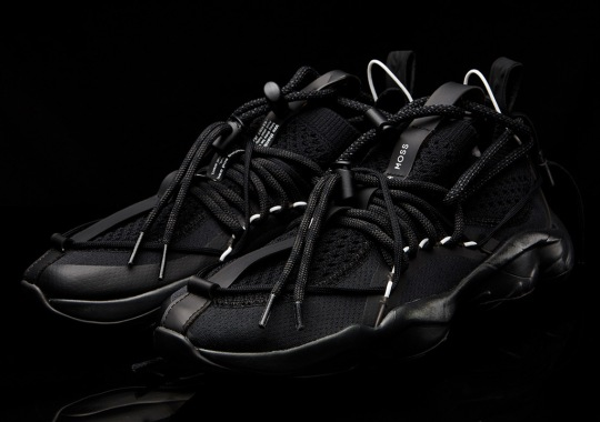 Pyer Moss And Reebok Are Ready To Drop Another DMX Fusion 10