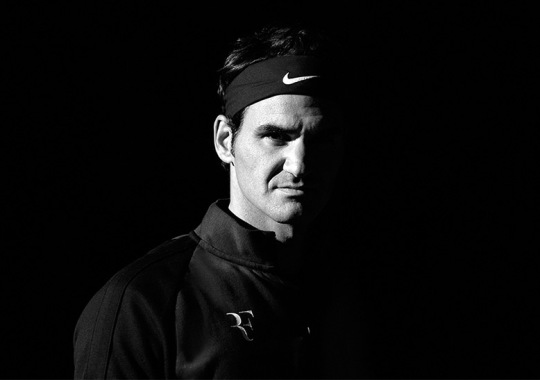 Roger Federer Leaves Nike For Much Richer Apparel Deal With Uniqlo