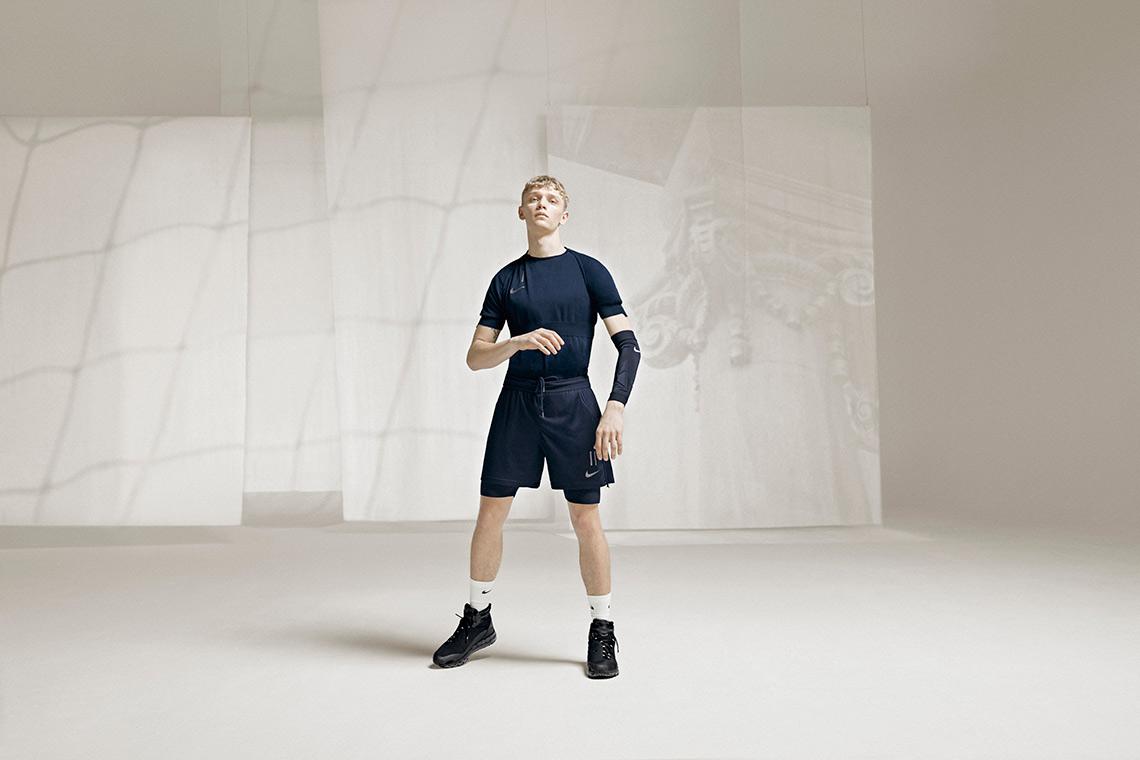 hot sale online fcd94 ca531 Kim Jones Nike Football Reimagined Release Date  SneakerNews